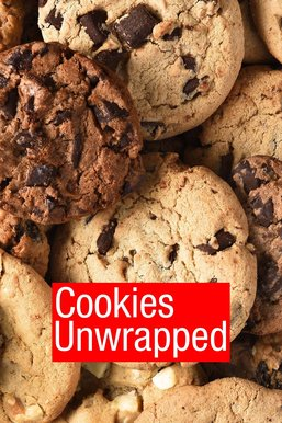 Cookies Unwrapped