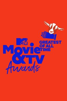 MTV Movie & TV Awards: Greatest of All Time