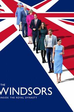 Los Windsor: Dentro de la dinastía real