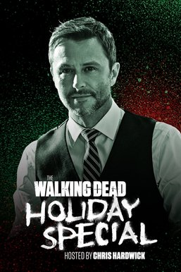 The Walking Dead Holiday Special