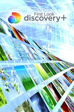 First Look: discovery+