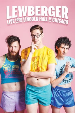 Lewberger: Live At Lincoln Hall In Chicago