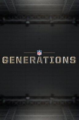 NFL Generations