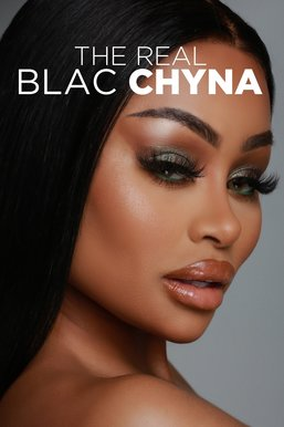 The Real Blac Chyna