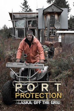 Port Protection Alaska: Off the Grid