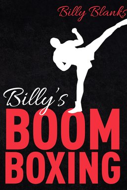 Billy Blanks: BoomBoxing Workout