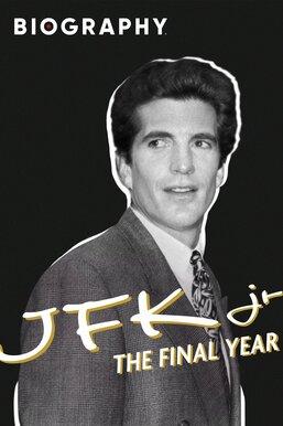 El último año de JFK Jr