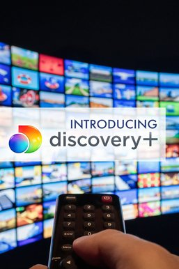 Introducing discovery+