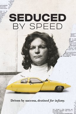 Seduced by Speed