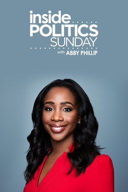 Inside Politics With Abby Phillip