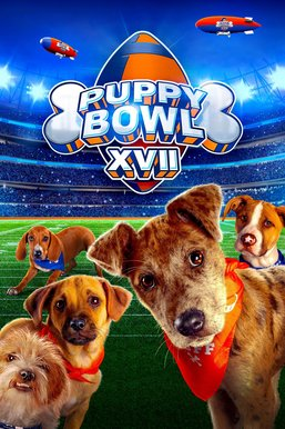 Puppy Bowl XVII