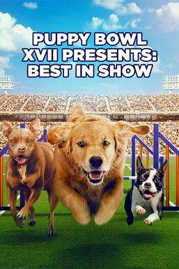 Puppy Bowl XVII Presents: Best in Show