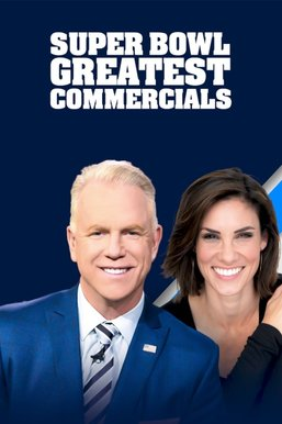 Super Bowl Greatest Commercials 2021