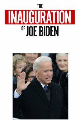 La toma de posesión de Joe Biden