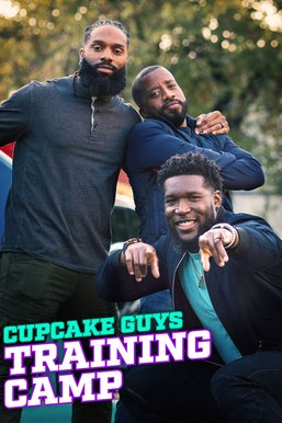 Cupcake Guys Training Camp