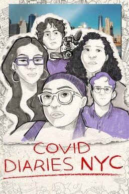 COVID Diaries NYC
