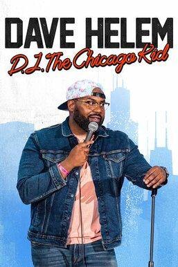 Dave Helem: DJ The Chicago Kid