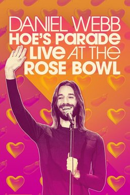 Daniel Webb: Hoe's Parade Live at The Rose Bowl
