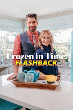 Frozen in Time: Flashbacks