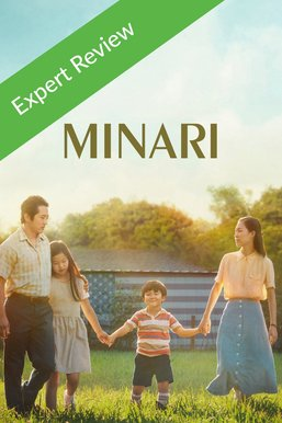 Minari: Review