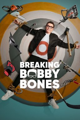 Breaking Bobby Bones
