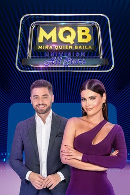Mira Quién Baila Univision All Stars