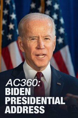 AC360: Biden Presidential Address