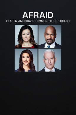 Afraid: Fear in America's Communities of Color