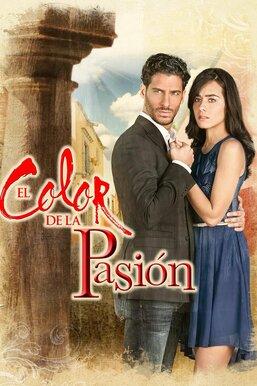 El color de la pasión