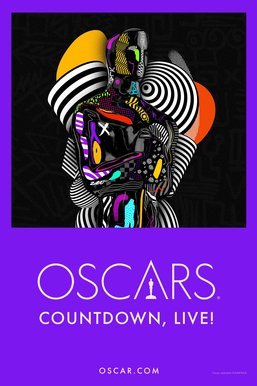 Oscars Countdown, Live!