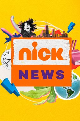 Nick News: Kids and the Impact of Climate Change