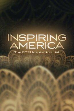 Inspiring America: The 2021 Inspiration List