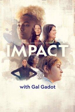 Impact With Gal Gadot