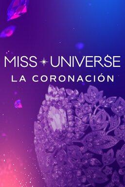 Miss Universo: La coronación