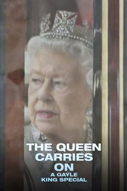 The Queen Carries On: A Gayle King Special