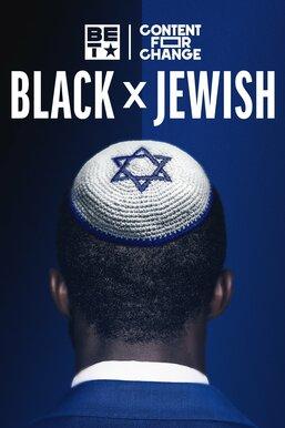 Content for Change Black x Jewish