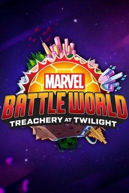 Marvel Battleworld: Treachery at Twilight