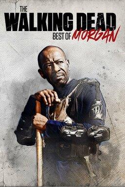 The Walking Dead: Best of Morgan