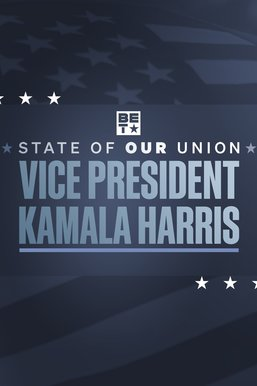 State of Our Union: Vice President Kamala Harris