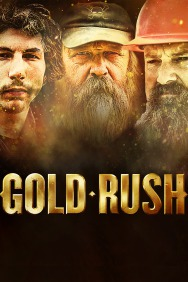 Gold Rush: Pay Dirt