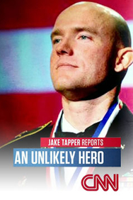 Jake Tapper Reports: An Unlikely Hero