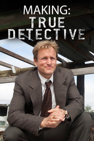 Making: True Detective
