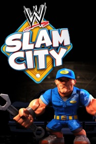WWE Slam City