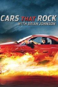 Autos Alucinantes con Brian Johnson