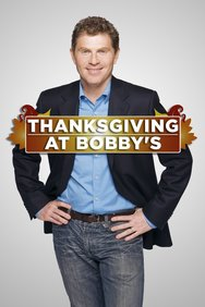 Thanksgiving at Bobby's