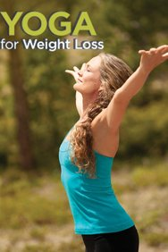 Yoga for Weight Loss with Colleen Saidman