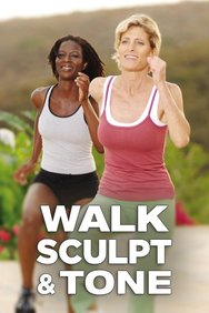 Walk, Sculpt & Tone