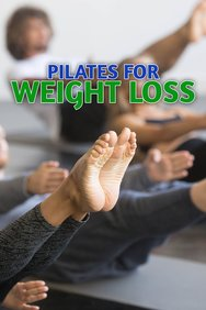 Pilates for Weight Loss