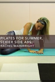 Pilates for Slimmer, Sexier Side Abs
