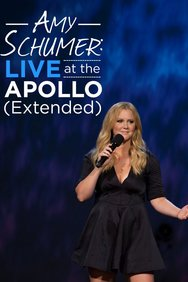 Amy Schumer: Live at the Apollo (Extended)